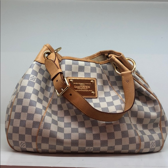 Louis Vuitton Handbags - louis vuitton galleria tote. authentic.